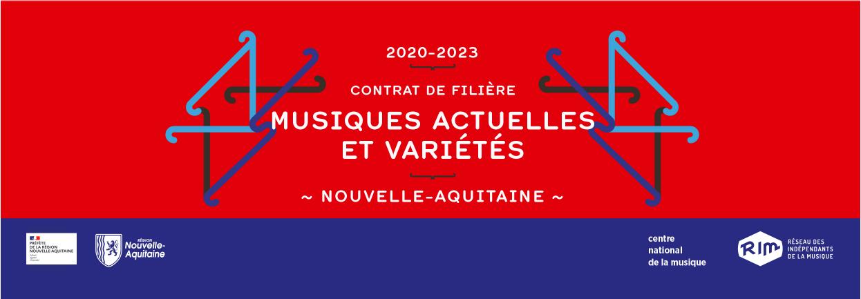[CONTRAT DE FILIÈRE] Ouverture des candidatures à 3 appels à projets 2020-2023 !