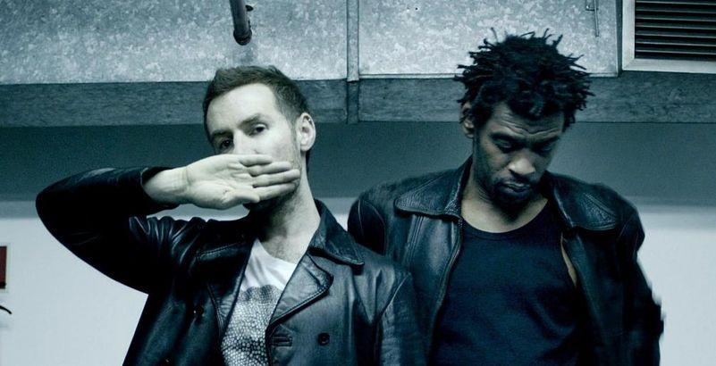 [PERSPECTIVE] Massive Attack sort un film sur l'impact écologique de l'industrie musicale