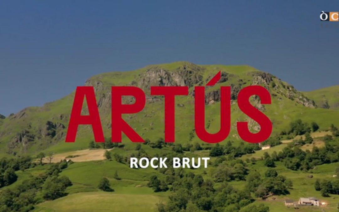Le documentaire «Artùs – Rock Brut» à ne pas manquer