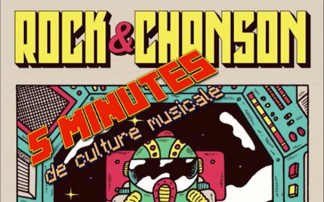 Rock&Chanson TV : culture musicale sans prise de tête