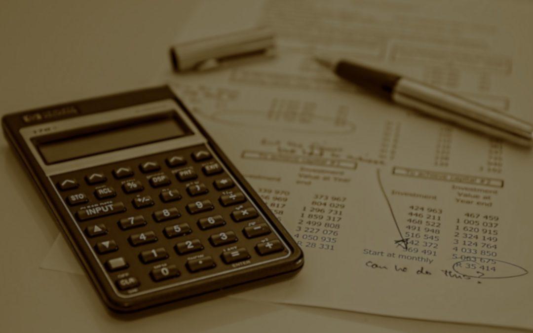 Accompagnement : sensibilisation à la mise en place d'une comptabilité d'engagement
