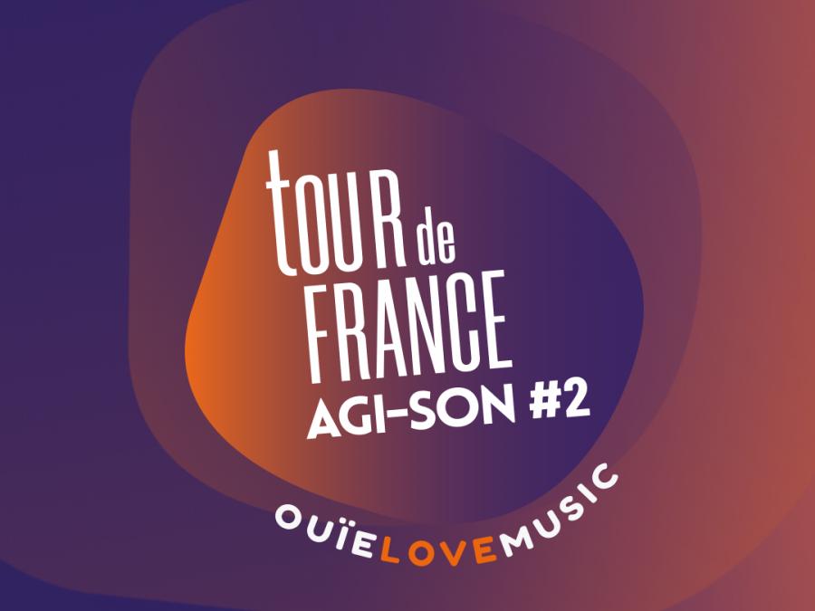 [TOUR DE FRANCE AGI-SON] Étape en Nouvelle-Aquitaine