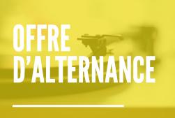[ALTERNANCE] Assistant.e coordination territoriale Gironde